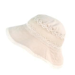 Bawełniany kapelusik na lato