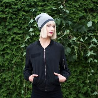 Czapka Cashmere Streetwear
