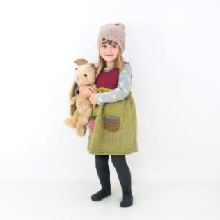 Czapka dziecięca Teddy Bear