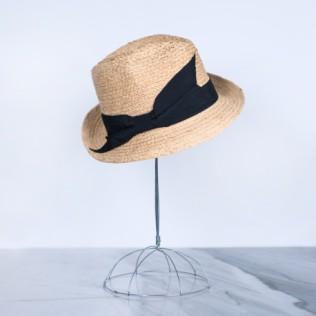 Kapelusz Summer noir [HANDMADE]