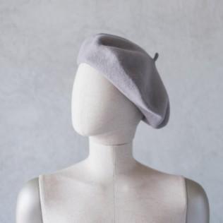 Wełniany beret Arystokracja [PREMIUM]