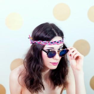 Okulary przeciwsłoneczne Mira