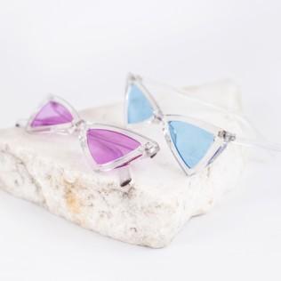 Okulary przeciwsłoneczne Summer rainbow