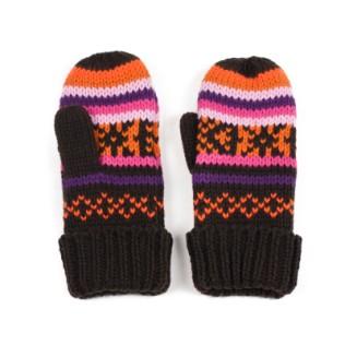 Rękawiczki jednopalczaste Pixel