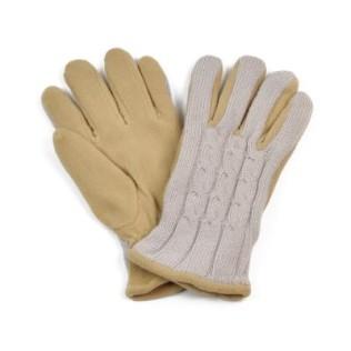 Rękawiczki męskie - polarowe