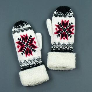 Jednopalczaste rękawiczki regionalne