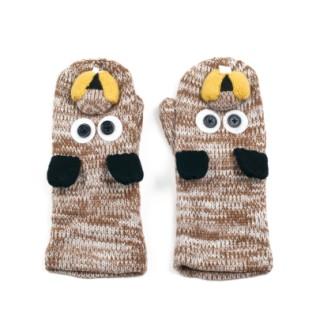Rękawiczki Harajuku