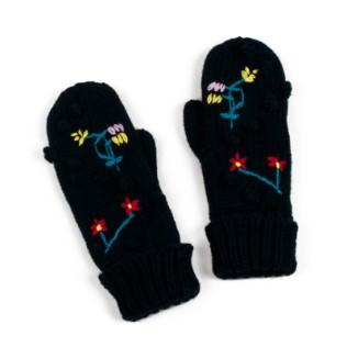 Rękawiczki jednopalczaste HAFT