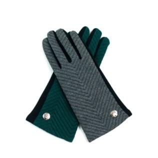 Rękawiczki V-pikowane