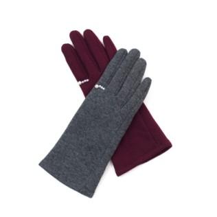 Rękawiczki Pierścionek z pereł