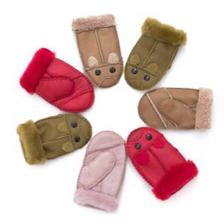 Rękawiczki dziecięce Słodkie myszki