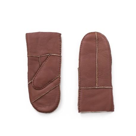 Rękawiczki Ciepło i styl