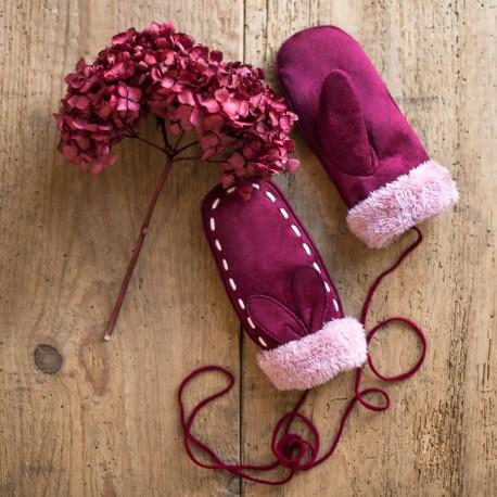 Rękawiczki dziecięce Winter rabbit