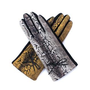 Rękawiczki Snake ombre