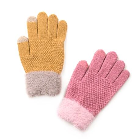 Rękawiczki dziecięce Lilly