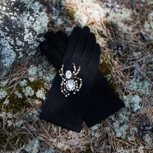 Rękawiczki Spider of wealth