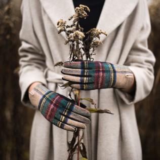 Rękawiczki Scotland