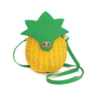 Torebka Pineapple