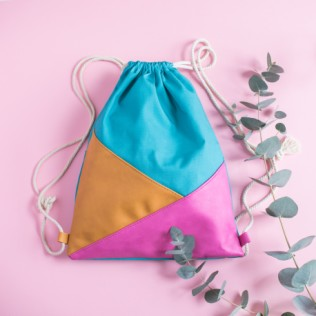 Plecak Triangles